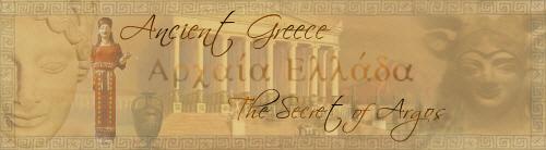 ~*~ Ancient Greece ~*~